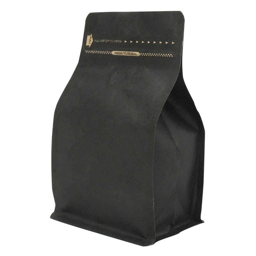 Box Bottom Bag