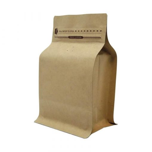 250g Box Bottom Bags