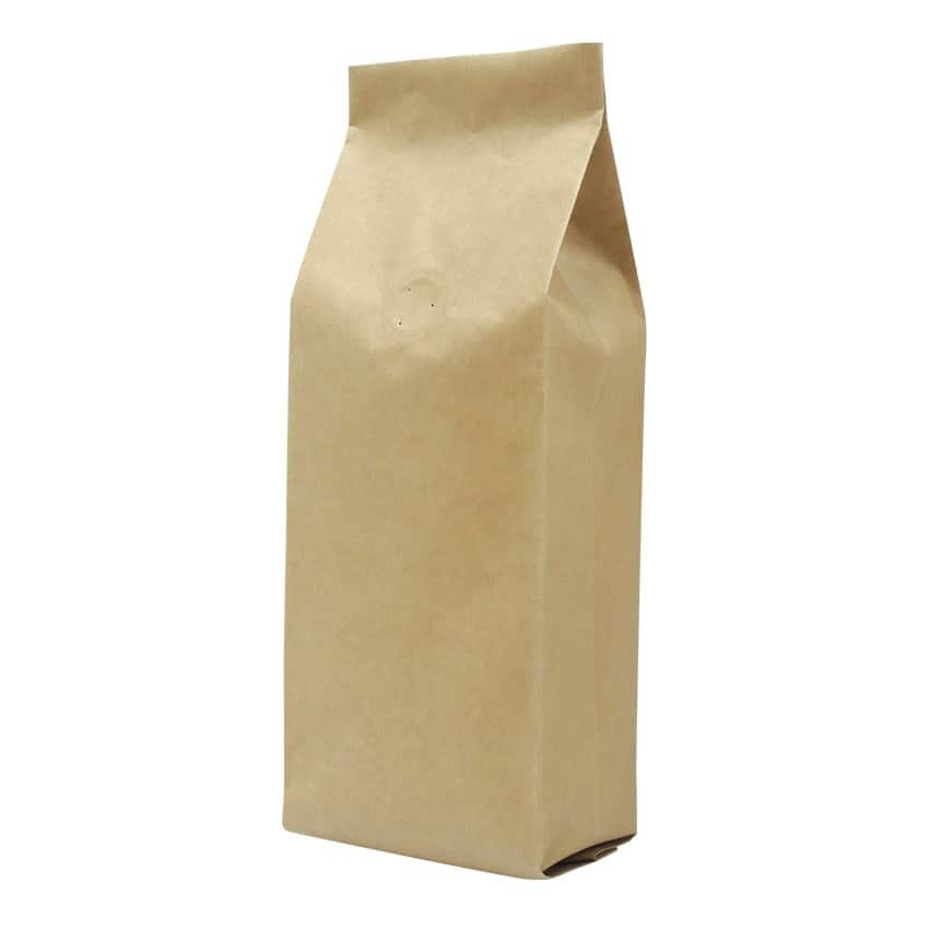 250g Side Gusset Bags