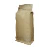 250g tall box bottom bag for tea and coffee