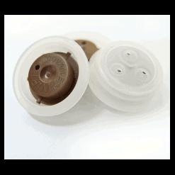 coffee packaging valves