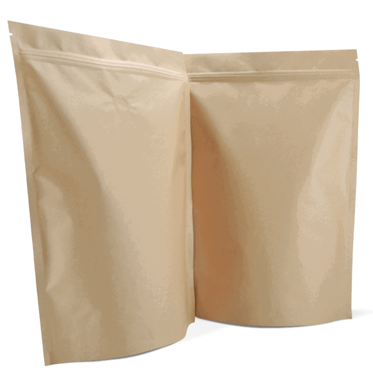 1kg Side Gusset with Seal