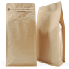 250 Tall Bags with Valve and Tin Tie
